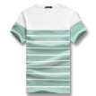 Plus Size 5XL Men T shirt Fashion Short Sleeves New T-shirts Summer Cotton 2016 Men T shirt Homme Casual Tops Tees Hot Sale