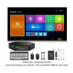 T95Z plus Android BOX 3G+32G 4K S912 8-core with remote control