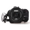 JVC (JVC) GC-P100BAC High Speed / HD Camera Sports / Sports / Event Camera (500fps, F1.2 Large Aperture)