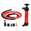 Easy Tour Manual Car Tire Pump