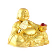 Peerchin buddha car perfume seat internal decorations ornaments Maitreya car perfume car seat