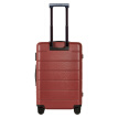 Millet (MI) suitcase trolley case male and female universal wheel suitcase luggage 20 inch red