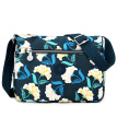 Fitipu findpop casual shoulder bag female nylon Messenger bag canvas bag 49 lily flower