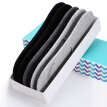 HENGYUANXIANG Men Low Cut Cotton Breathable No-Show Liner Socks