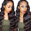 Good Malaysian Loose Wave Virgin Hair 4Pcs Lot Human Hair Weave Bundles Grade 7A Unprocessed Virgin Hair Loose Wave