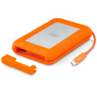 LaCie Rugged Mini 2.5 inch USB3.0 mobile hard disk 2TB (9000298)