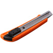 Huafeng giant arrow HF-8210118 large plastic shell utility knife 18MM monochrome wallpaper knife