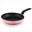 Cooking Queen's Bottom Pot Non-stick pot 26cm Frying pan wok No frying small frying pan Induction Cooke