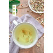 Organic Dried Apple Blossom Flower Natural Herbal Tea for Slimming and Beauty