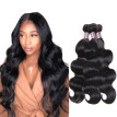 Ishow Hair Hot Sell Peruvian Body Wave 3 Bundles 7A Cheap Unprocessed Peruvian Virgin Hair Weave Bundles