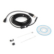 7mm Endoscope Camera for Android Phone Waterproof Phone Endoscope 3.5m