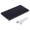 Ultrathin 20000mAh Portable Battery Charger Power Bank for Cell Phones