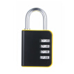 4 Dial Digit Combination Password Padlock Code Lock Portable Protect Locker for Travel Suitcase Baggage Luggage Backpack Drawer