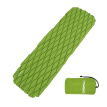 185*56cm Air Mattress Inflatable Bed for Tent Portable Ultralight Sleeping Pad Moistureproof Pad Waterproof Outdoor Camping Mat