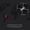 MJX X104G 5G Wifi Drone with Camera 1080P GPS Aerial Photography FPV Follow Mode Geofence POI Flying Drone with 3 Battery