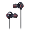 OnePlus Bullets Wireless 2 Earphones, Black