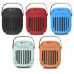 NewRixing NR - 4014 Portable Wireless Bluetooth Stereo Speaker Mini Player NewRixing NR - 4014 Bluetooth Speaker which Features Pe