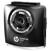 DVR HP F520 1296p HD F2.0 150 ° Wide Angle Large Aperture Car Recorder