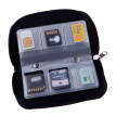 Yinglite  22 slots case pouch  for memory card SD card.Memory Card Carrying Case memory SD card holder case