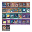 Yugioh Legendary Dragon Decks Set English TCG Game Cards Game Party Play Cards for Kids Children