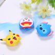 Cute Animal Cable Bite USB Charging Protector Cover for Phone Pad Wire Line Cord Protection