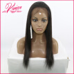 360 Lace Frontal Band 8A Straight Brazilian Virgin Hair Lace Frontal With Baby Hair 360 Lace Frontal Closure Natural Hairline
