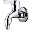 Larsd LX203 bathroom accessories copper thickened washing machine faucet ceramic spool faucet
