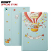 Case for iPad Pro 9.7 inch, ESR PU Leather Folio Case Stand Fashion Cute Cartoon Design Smart Tablet Cover for iPad Pro 9.7""