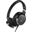 Audio-Technica ATH-SR5 Portable Headset HiFi Headset High Resolution Sound Black