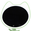 [Jingdong supermarket] Liang Meihui Kiss cat make-up mirror lamp creative gift birthday gift fresh green