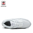 APPLE 2017 womens & mens new sneakers sport running shoes breathable comfortable outdoor air walking shoes