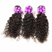 Peruvian deep wave virgin hair 3 bundles peruvian virgin hair weave deep curly peruvian human hair extensions good quality