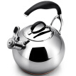 Platinum Tin 304 stainless steel kettle 3.2L safe water level 2.4L kettle royal series five layers of the b