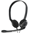 Sennheiser PC 8 USB Stereo Network Headset Noise Reduction Black