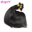 Mink Brazilian Virgin Hair Straight 4Bundle Deals Unprocessed Virgin Brazilian Straight Hair Extension 7A Remy Human Hair Weave