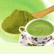 C-TS009 China 1000g Matcha Green Tea Powder 100% Natural Organic slimming tea reduce weight loss food