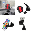 Auto Lock Universal 360Rotating Car Windshield Mount Holder for Cellphone GPS