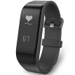 Fitband Smart Bracelet F2 Touch Screen Heart Rate Monitor Exercise Step Sleep Monitor Call Reminder