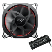Aigo R5 Set 12CM Case Fan RGB FAN