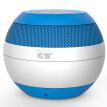 Soaiy S-45 Bluetooth Speaker Mini Subwoofer Computer Small Audio Outdoor Mobile Phone Smart Card Player Car Colorful Light