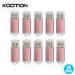 10Packs USB Flash Drive 16GB 8GB 4GB 2GB 1GB Memory Stick Rose Gold