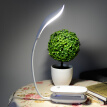 DP 1038 USB LED Desk Lamp
