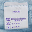 [Jingdong Supermarket]YOUR SUN Men's Ribbed Cotton Boxer Pants Comfortable Solid Color Panties 3 Pack Water Blue M/165