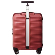 Samsonite Trolley Caster Wheel Suitcase Men and women Travel Suitcase Passwordbox Samsonite Boarding Case 44V Red 20 Inch