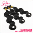 Top Sale 3 Bundles Peruvian Virgin Hair Body Wave Unprocessed Peruvian Body Wave 100g/Pc Cheap Peruvian Hair Weave Bundles