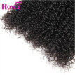 "Malaysian Kinky Curly Virgin Hair 3 Bundles Malaysian Curly Hair 8""-28"" Malaysian Virgin Hair Afro Kinky Curly Weave Human Hair"