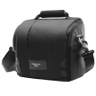 MatchstickMen HK03 Shoulder Digital Camera Bag (Black)
