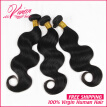 Brazilian Virgin Hair body wave rosa hair 3 Bundles Unprocessed Virgin Brazilian Body Wave ali queen Hair products