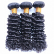 Malaysian Kinky Curly Human Virgin Hair Weave 3 Pieces Unprocessed Virgin Malaysian Remy Bundles Wholesale Human Hair Distributor