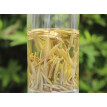 C-PE095 puer tea 300g Old Fuding white tea cake natural organic white tea silver needle for weight loss puer tea bag